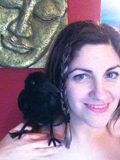 Lexi Gaia Verano - Raven